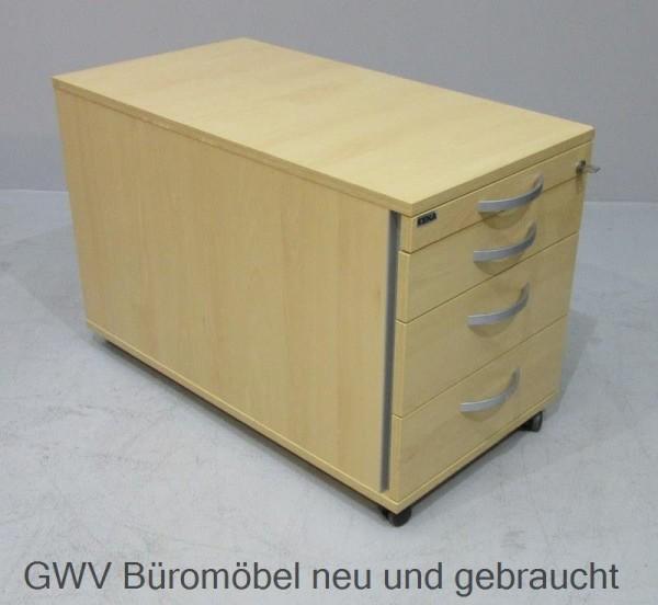 CEKA - Rollcontainer T 80 cm, buche