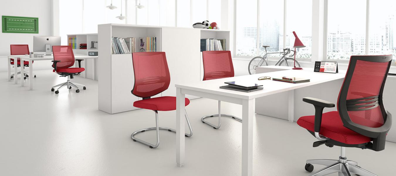 Mobel Linea | Büromöbel neu | GWV Büromöbel gebraucht - sofort lieferbar