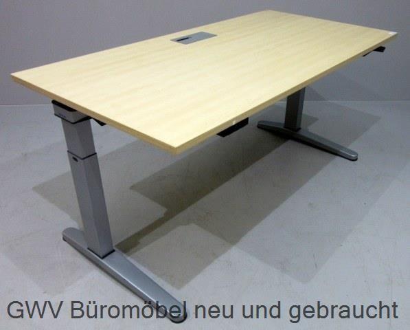 Schreibtisch 160 Cm
