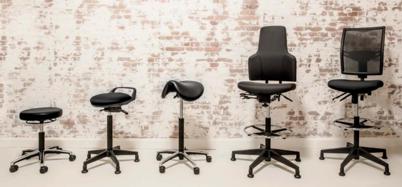 Bürostuhl sofort | GWV Büromöbel gebraucht - sofort lieferbar