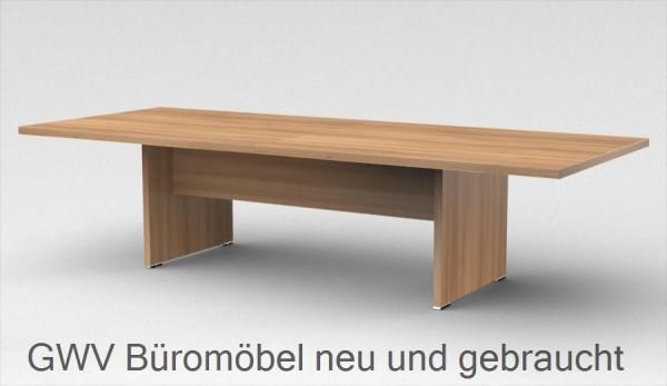 TK - Chefzimmer Konferenztisch, L 250 cm