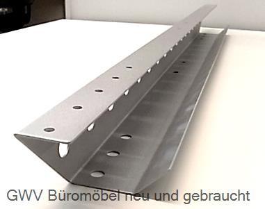 Kabelkanal 90 cm, aluminium