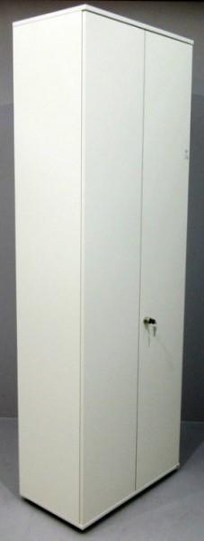 Bene - Aktenschrank 6 OH, B 80 cm weiß