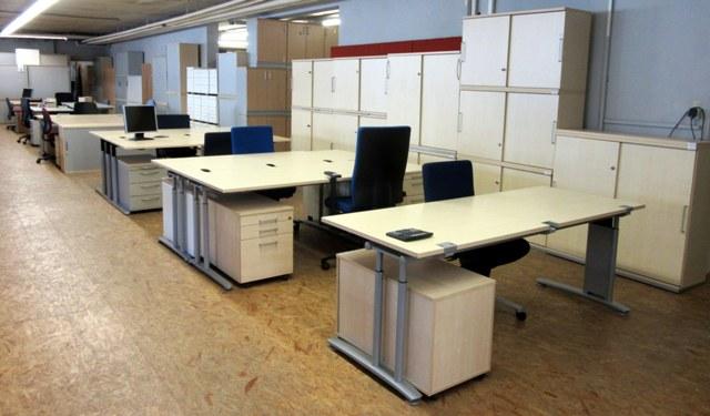 Über uns | GWV Büromöbel gebraucht - sofort lieferbar