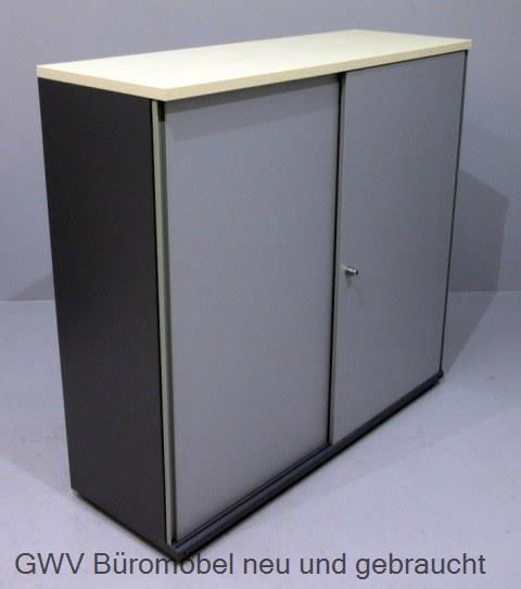 977 BENE Schreibtisch 160 Cm Ahorn160 X 80 X 68 86