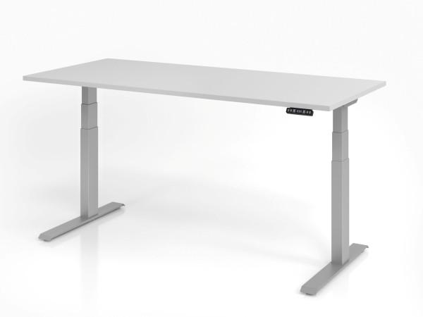 Steh- Sitz- Schreibtisch 180 x 80 cm, memory