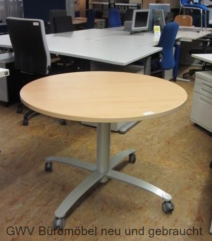 Besprechungstisch Cekao Mobil Tisch Meeting Table Auf Rollen Dekor