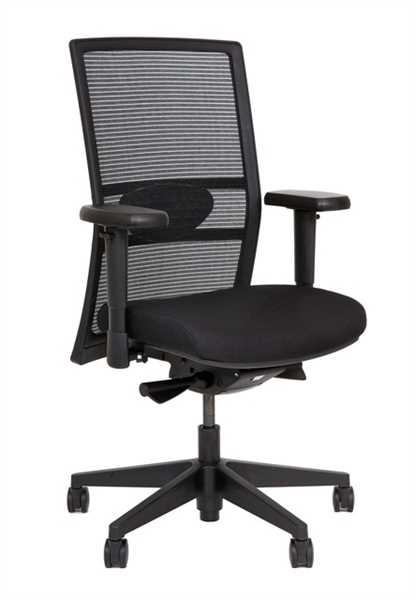 Bürodrehstuhl - Leeds - Sitztiefenverstellung