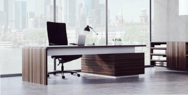 Bürostuhl - XXL | GWV Büromöbel gebraucht - sofort lieferbar