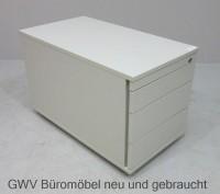 K & N - Rollcontainer T 80 cm, mit Softeinzug