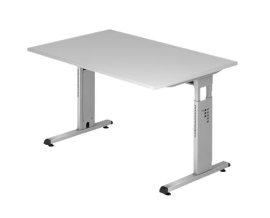 Schreibtisch 120 x 80 cm, HV