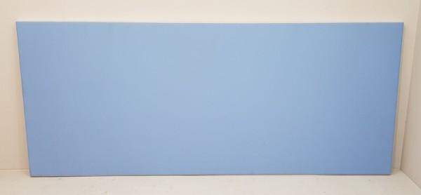 Divers - Akustikwand / Schallabsorber 200 cm blau