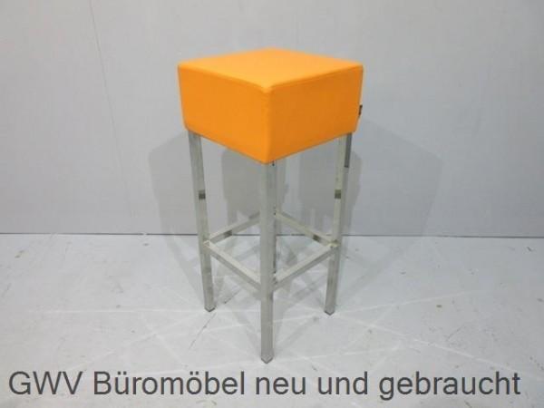 barhocker empfang bunt bezug lederoptik limonengr n k che barhocker meeting b rom bel neu und. Black Bedroom Furniture Sets. Home Design Ideas