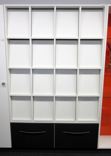 Febrü - Prospekt - Schrank inkl. HR, B 120 cm