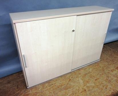 K & N - Sideboard 3 OH, B 160 cm, ahorn