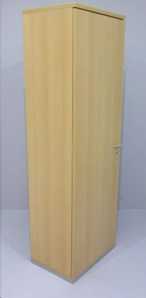 K & N - Kleiderschrank B 60 cm, buche