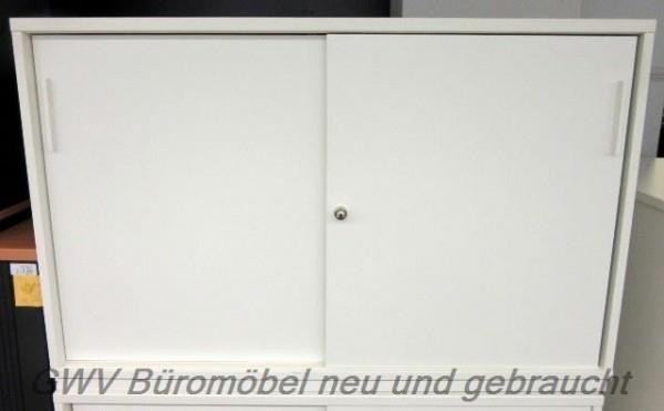 Febrü - Sidebaord 2 OH, B 100 cm weiß / 2 x verkau