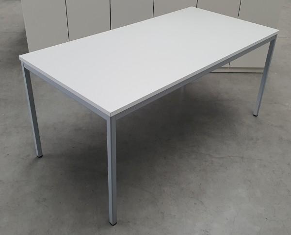 K & N - Besprechungstisch 200 x 100 cm, weiß