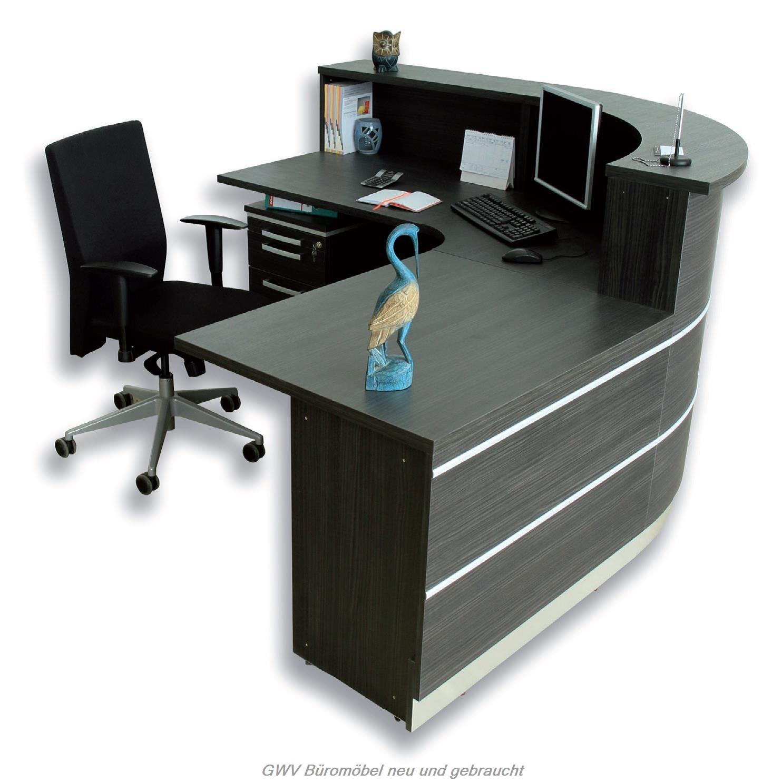 Großzügig Büromöbel Empfangstheke Fotos - Die besten ...