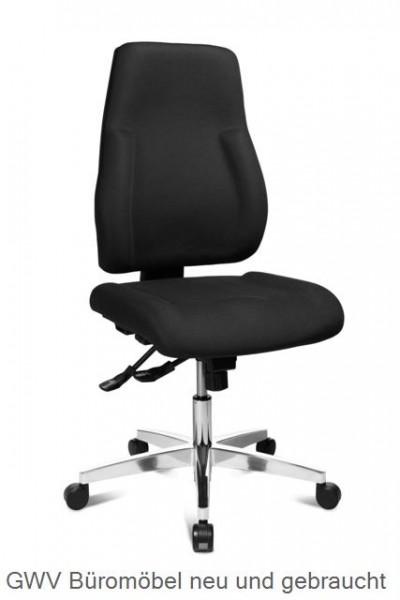 Express 034 - Bürodrehstuhl schwarz