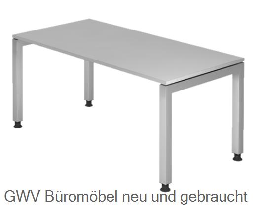 Schreibtisch 160 x 80 cm, HV