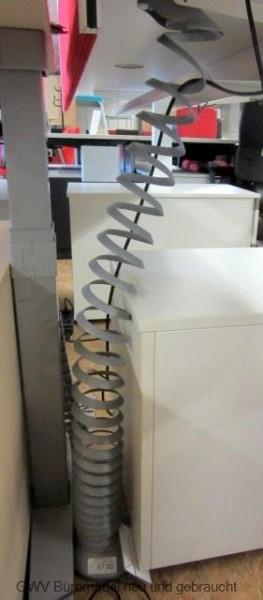 Febrü - Kabel-Gliederführung für Steh-Sitz-Tisch