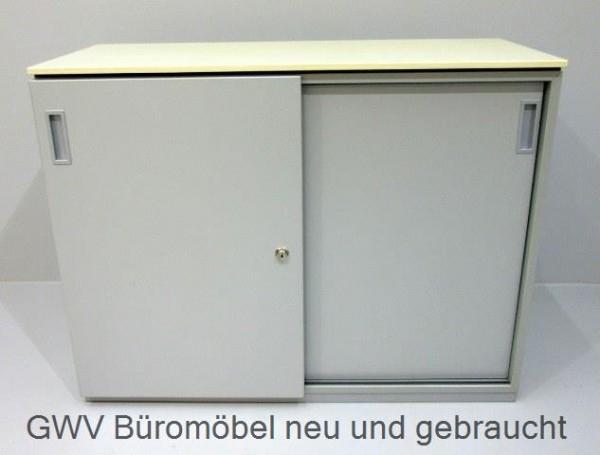 K N Koenig Und Neurath Schiebetuerenschrank Breite 100 Dekor