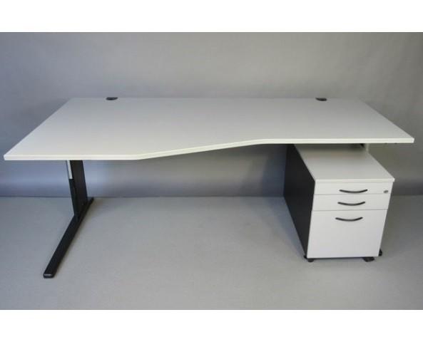 Büromöbel gebraucht | GWV Büromöbel gebraucht - sofort lieferbar