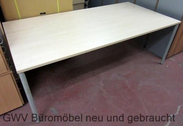 CEKA - Besprechungstisch 180 cm, ahorn