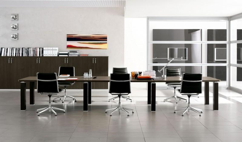 Chefbüro | GWV Büromöbel gebraucht - sofort lieferbar