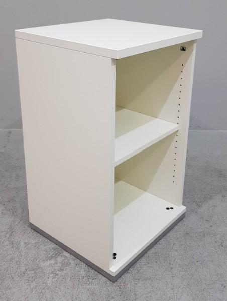 K & N - Regal 2 OH, B 45 cm, weiß