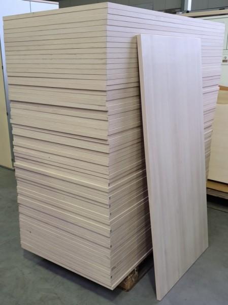 FM - Tischplatte 160 cm, akazie