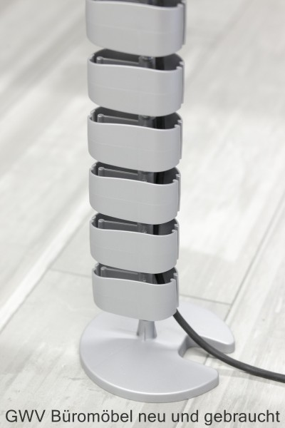 Kabelspirale vertikal, 81,5 cm
