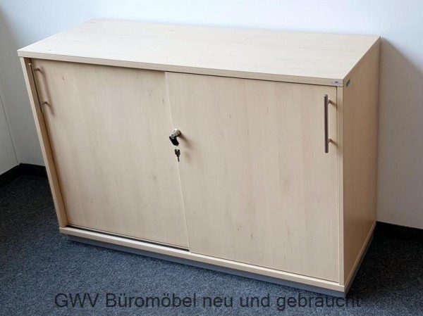 SM - Sideboard 2 OH, B 120 cm, ahron