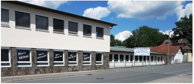 Büromöbel Lagerverkauf | GWV Büromöbel gebraucht - sofort lieferbar