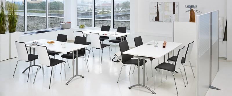 Kantine | GWV Büromöbel gebraucht - sofort lieferbar
