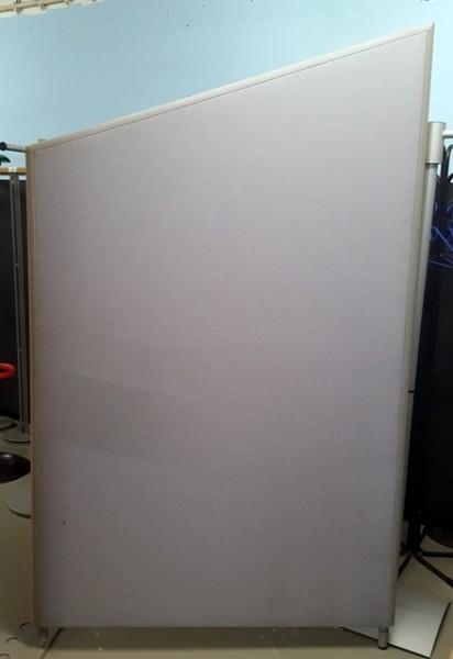 Trennwand 120 x 160 / 200 cm