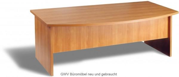 chefb ro schreibtisch 200 x 80 100 x 75 cm bw 3000. Black Bedroom Furniture Sets. Home Design Ideas
