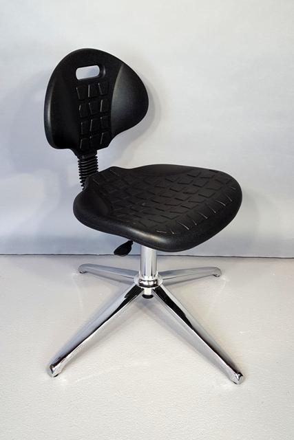 Stühle 2. Wahl   GWV Büromöbel gebraucht - sofort lieferbar