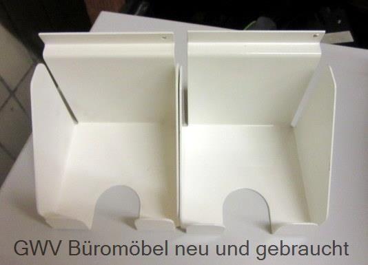februe Febrü - Tischansatzelement B 160 cm | GWV Büromöbel gebraucht ...