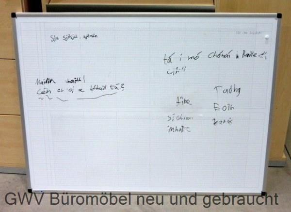 legamaster whiteboard 120 x 90 cm sonstiges b rom bel gebraucht gwv b rom bel gebraucht. Black Bedroom Furniture Sets. Home Design Ideas