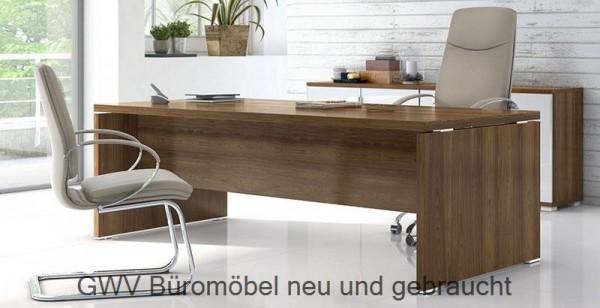 TAK - Chefzimmer Wangen-Schreibtisch