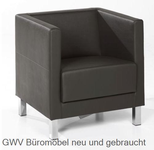 Lounge Sessel Wien Empfang Gwv Buromobel Gebraucht Sofort