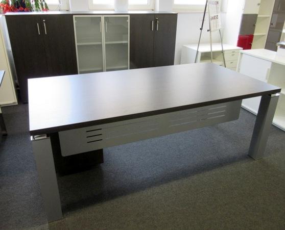 TAO Chefzimmer komplett   GWV Büromöbel gebraucht - sofort lieferbar