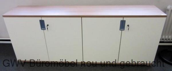 TK - Sideboard 2 OH, B 200 cm akazie