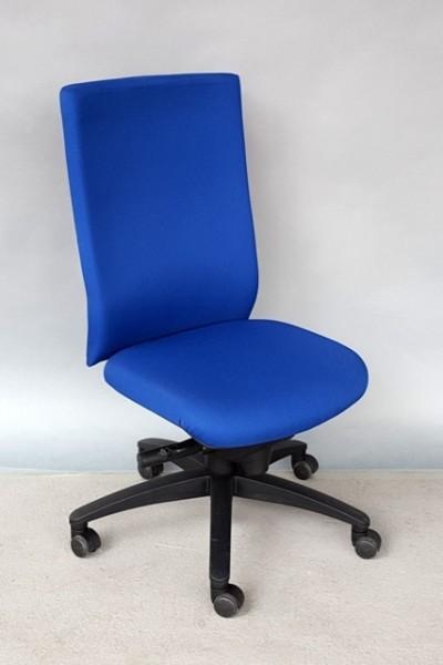 Dauphin magic - Bürodrehstuhl blau o. AL