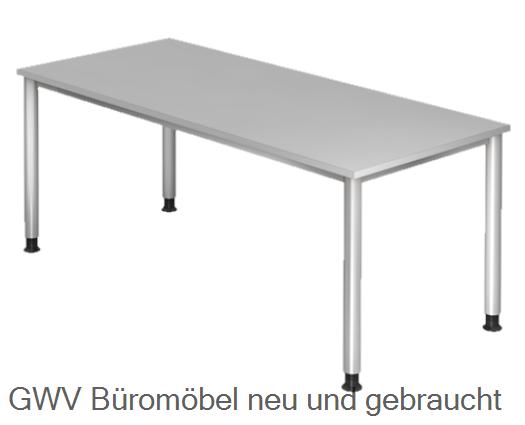 Schreibtisch 180 x 80 cm, HV