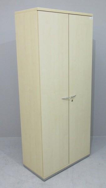 K & N - Aktenschrank 5 OH, B 80 cm ahorn
