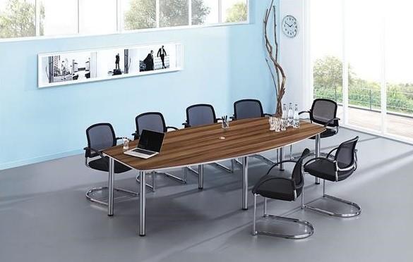 Konferenzzimmer | GWV Büromöbel gebraucht - sofort lieferbar
