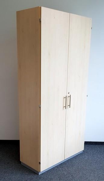 SM - Aktenschrank 5 OH B 100 cm, ahorn